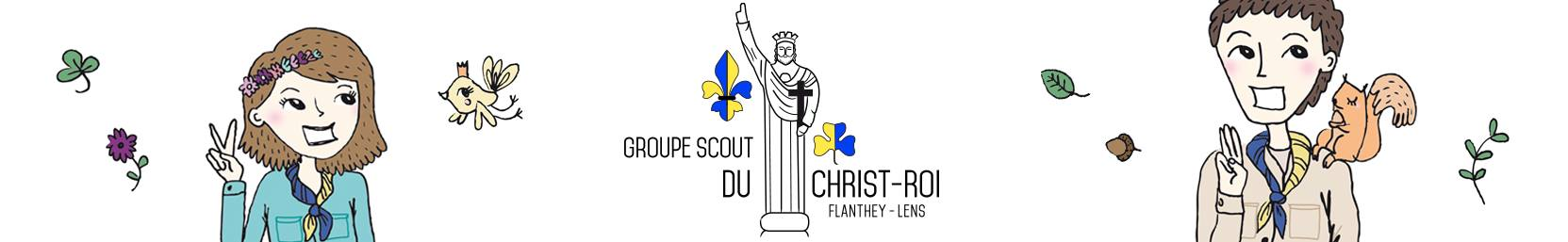 Groupe scout du Christ-Roi Flanthey-Lens